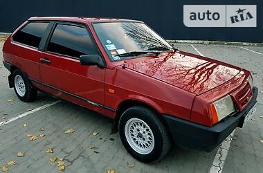 Купе ВАЗ 2108 1992 в Львове