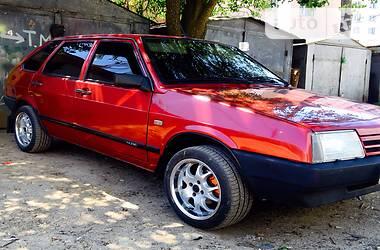 ВАЗ 2109 (Балтика) 1998