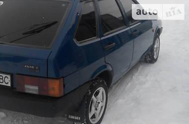 ВАЗ 2109 (Балтика) 1997 в Сумах