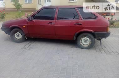 ВАЗ 2109 (Балтика) 1996 в Одессе