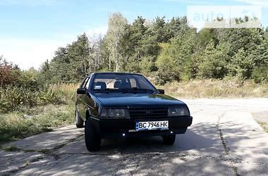 ВАЗ 2109 (Балтика) 1997 в Дубно