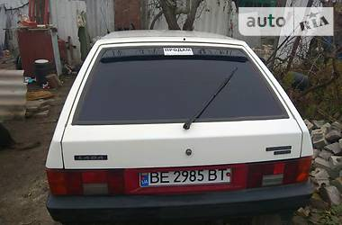 ВАЗ 21093 1997 в Очакове