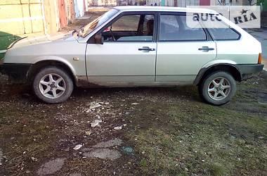 ВАЗ 21093 2001 в Луганске