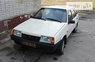 ВАЗ 21093 1991 в Днепре
