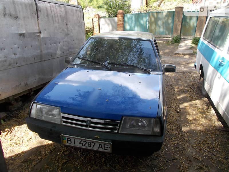 ВАЗ 21093 1995 в Сумах