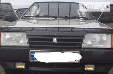 ВАЗ 21093 2009