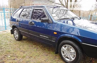ВАЗ 21093 2005