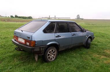 ВАЗ 21093 1991 в Львове