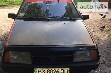 ВАЗ 21093 1990 в Каменец-Подольском