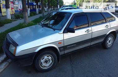 ВАЗ 21093 2001 в Сумах