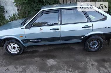 ВАЗ 21093 2002 в Хмельницком