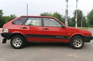 ВАЗ 21093 1990 в Кам'янському