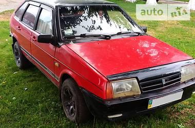 ВАЗ 21093 1995 в Лугинах