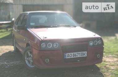 ВАЗ 21093 1993 в Ужгороде
