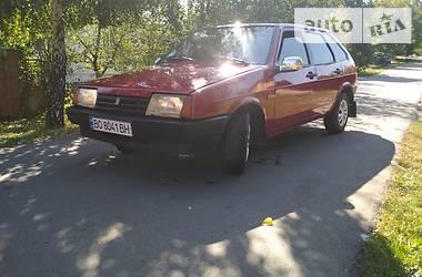 ВАЗ 21093 1993 в Ровно