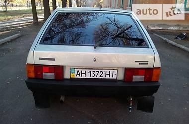 ВАЗ 21093 2002 в Горловке