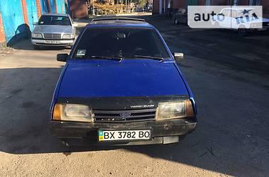 ВАЗ 21093 1992 в Хмельницком
