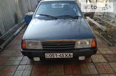 ВАЗ 21093 1995 в Харькове