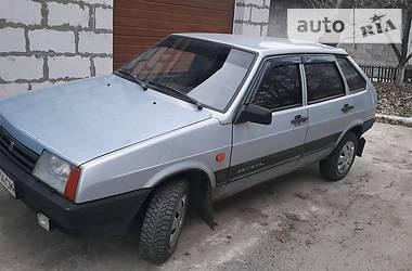 ВАЗ 21093 2004 в Валках