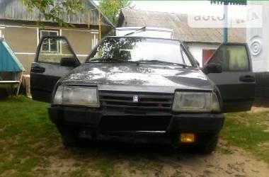 ВАЗ 21093 1993 в Тернополе