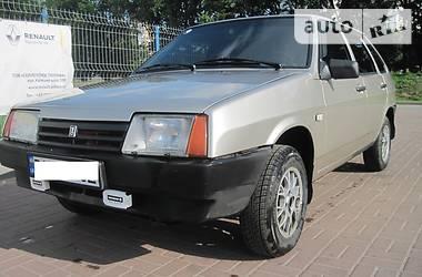 ВАЗ 21093 1998 в Полтаве