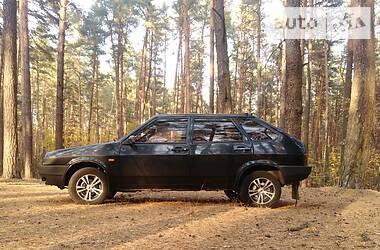 ВАЗ 21093 2006 в Полтаве