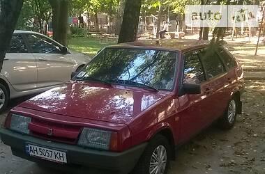 ВАЗ 21093 1990 в Ровно