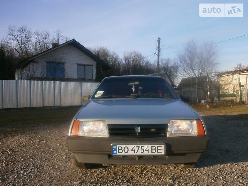 ВАЗ 21099 2003 в Бучаче
