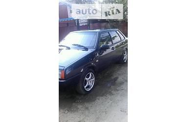 ВАЗ 21099 2003 в Тульчине