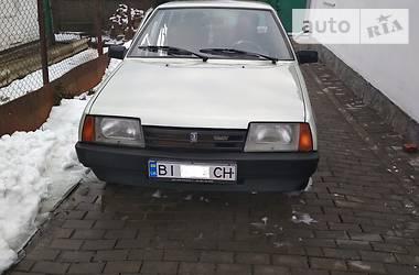ВАЗ 21099 1999 в Лубнах