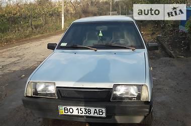 ВАЗ 21099 2005 в Черновцах