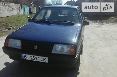 ВАЗ 21099 2009 в Миргороде