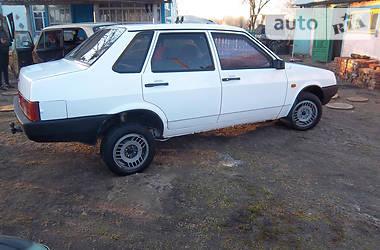ВАЗ 21099 1992 в Чернигове