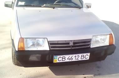 ВАЗ 21099 2000 в Бахмаче
