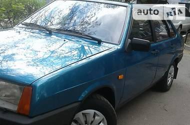 ВАЗ 21099 2001 в Киеве