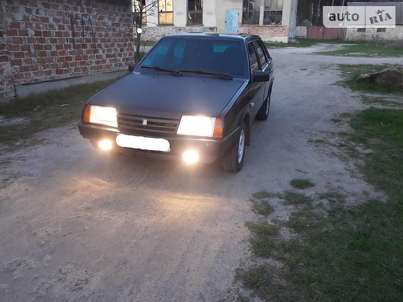 ВАЗ 21099 2007 в Дубно