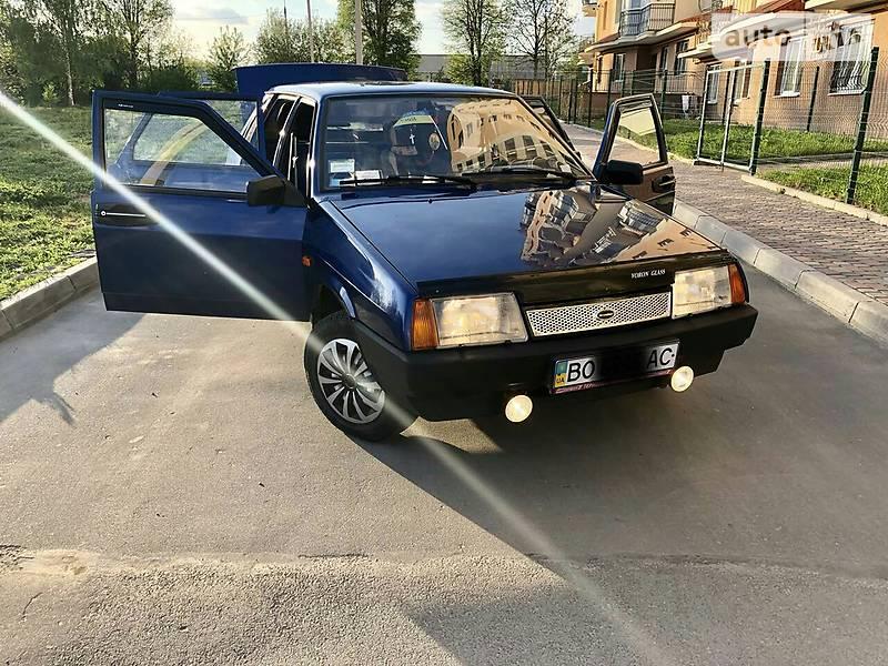 ВАЗ 21099 2006 в Тернополе