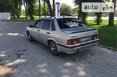 ВАЗ 21099 2002 в Черновцах