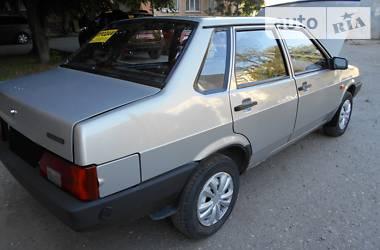 ВАЗ 21099 2008 в Харькове