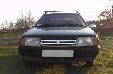 ВАЗ 21099 1998 в Ивано-Франковске