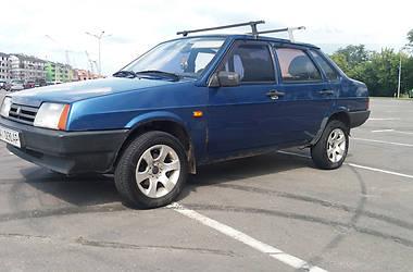 ВАЗ 21099 2006 в Киеве