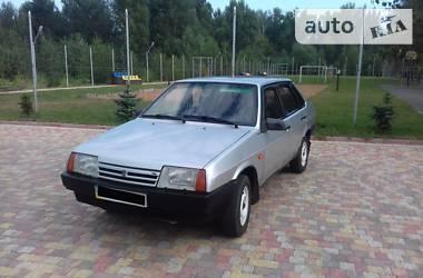 ВАЗ 21099 2001 в Миргороде