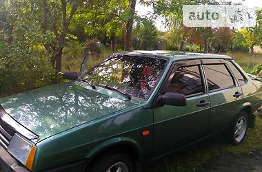 ВАЗ 21099 2007 в Шостке