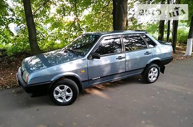 ВАЗ 21099 2007 в Казатине