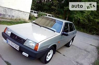 ВАЗ 21099 2007 в Мукачево