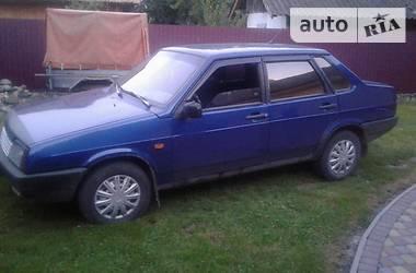 ВАЗ 21099 1999 в Ивано-Франковске
