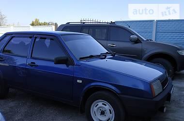 ВАЗ 21099 2006 в Луганске