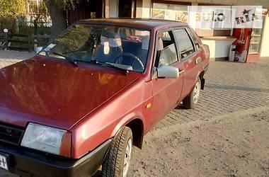 ВАЗ 21099 1996 в Шепетовке