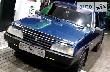 ВАЗ 21099 2004 в Залещиках