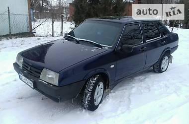 ВАЗ 21099 2006 в Бориславе